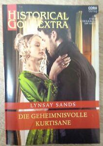 Historical  Gold Extra Band  3/21, nur 1x gelesen! << Aktueller Roman! >>