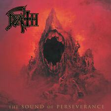 DEATH The Sound Of Perseverance 2CD NEW Relapse Records CD7154R