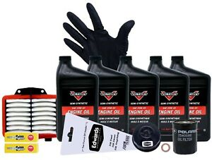 2008 - 2017 Victory Vision Motorcycle Maintenance Kit