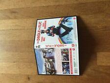 DVD CINEMA un drole de flic  terence hill ernest borgnine