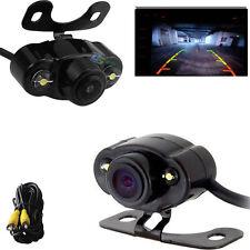 CMOS Waterproof 170° Car Reverse Backup Rear View Camera Parking Night Vision HD