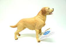 U27) NEU PAPO (54029) Labrador-Retriever Haustiere Tierfigur Tierfiguren