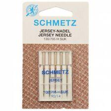 SCHMETZ 5 Jeans Nähmaschinennadeln Stärke 90