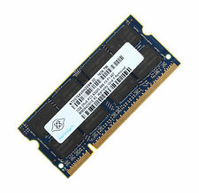 For Nanya 2GB DDR2 SDRAM 667MHz 200Pin PC2-5300 SO-DIMM Laptop Memory RHN02