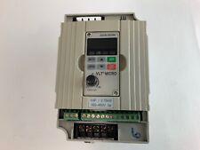DANFOSS DRIVES VLT MICRO 176F7312 MOTOR CONTROL DRIVE DIGITAL KEYPAD 1HP/0.75KW