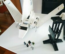 Lego Star Wars Imperial Shuttle (10212) Complete All Lego Pieces