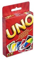Unbranded Uno Card Games & Poker