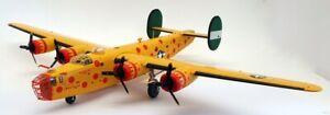 "Armour 1/48 Scale Model Aircraft B11C967 -  B24 USAAF ""Little Gramper"""