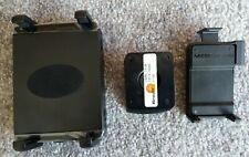 Navihalterung (Tablett, Smartphone, Medion-Navi) und Zubehör