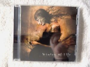 44457 Winter Of Life Mother Madness [NEW & SEALED] CD (2009)