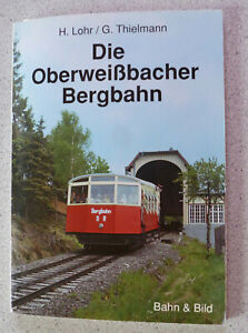 Die Oberweißbacher Bergbahn