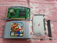Mario Golf (Nintendo 64, 1999) - N64 - Authentic - Cartridge Only - Save Works!