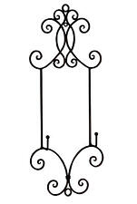 """Tripar Chelsea Collection Wall Rack for Plates and Artwork 22.25""""H (59440)"""