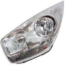 Fits Kia Venga YN Marelli Headlamp Headlight Cluster Left NS Passenger Side