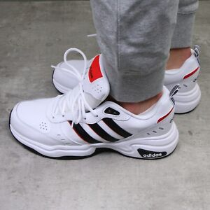 adidas Originals Strutter Sneaker Schuhe Herren Weiß EG2655