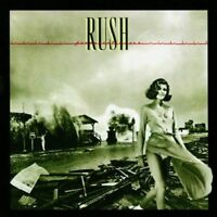 Rush - Permanent Waves Nuovo CD