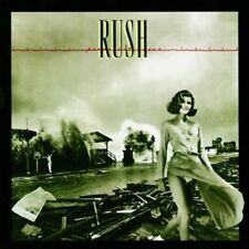 Rush - Permanent Waves NEW CD