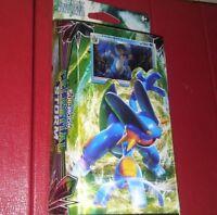 New Sealed Pokemon Sun & Moon Celestial Storm Hydro Fury theme Deck 60 cards