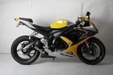 GP1 Slip On Muffler Jardine 18-4020-723-03 for Suzuki GSXR600 2008-2009 GSXR750