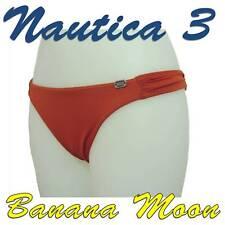 BANANA MOON COSTUME DA DONNA SLIP ARANCIONE P TAGLIA 42
