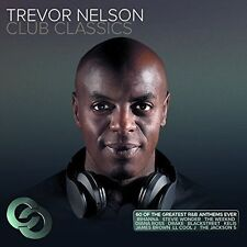 Trevor Nelson - Club Classics Various Artists 3cd Set
