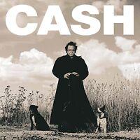 JOHNNY CASH - AMERICAN RECORDINGS (LIMITED EDITION LP)  VINYL LP NEW+