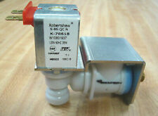 Maytag Amana W10801937 icemaker water inlet valve