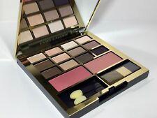 Estée Lauder Pure Color Eye Shadow + Blush Compact (golden starburst)