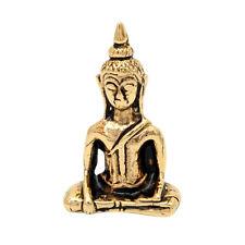 Vietguild's Thai Buddha Bronze Figurine Statue Amulet