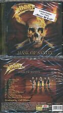 Sinner - Mask Of Sanity+1, Limited Edition,Voodoo Circle,Thin Lizzy,Classic Rock