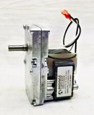 Harman Auger Motor Advance, Accentra, XXV, 4 RPM CCW,  3-20-08752 | AMP-CCW4