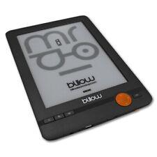 "Billow E03E eBook reader E03E 6"" E-Ink 4GB Gris"