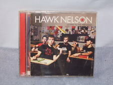 Letters To The President By Hawk Nelson 2004 CD Tooth And Nail Records