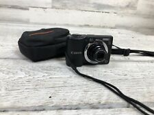 Canon PowerShot A1400 16.0 MP Digital Camera & Case Works great