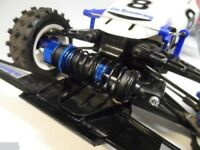 New Tamiya Boomerang Replacement Front Big Bore Oil Damper/Shock Absorber By FTX