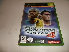 XBox  Pro Evolution Soccer 4 (5)