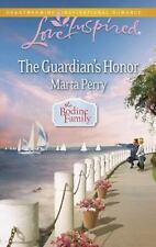 The Guardian's Honor (Love Inspired), Perry, Marta, 0373876076, Book, Acceptable