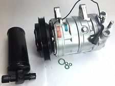Reman. A/C Compressor Kit Fits For 1989-1996 NISSAN 300ZX  W/WRTY!