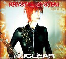 Krystal System - Nuclear (Limited Edition) Treponem PAL