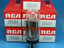 RCA 2050 2050A VACUUM TUBE 1980s NOS NIB SEEBURG JUKEBOX THYRATRON SINGLE
