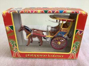 Philippine Kalesa - Die Cast