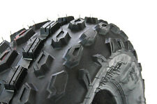 Duro HF277 Thrasher General Replacement/Sport Set of 2 ATV Tires 22x8-10 HF27706