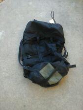 Military 9 Strap Compression Stuff Sack for Sleeping Bag - USA Made