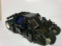 Lego Eigenbau Tumbler Batmobile