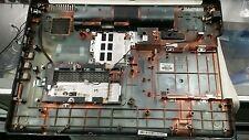 HP G70 Base Bottom Case Black 489114-001