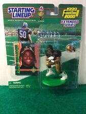 Starting Lineup collectible N.O.Saints Ricky Williams 1999-2000 Extended series