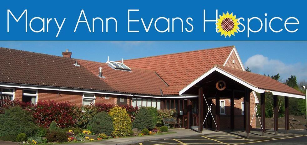 Mary Ann Evans Hospice Shop