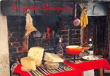 BR23399 La Fondue Savoyarde recette  france