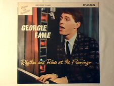 GEORGIE FAME Rhythm and blues at the Flamingo lp UK COME NUOVO LIKE NEW!!!