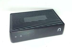 Slingbox M2 Media Streamer - Black - Untested - No Power Supply